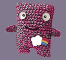 Wooly Robot Kids Clothes
