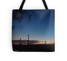 When you wish upon a star... Tote Bag