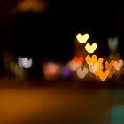 Just love traffic by benivory