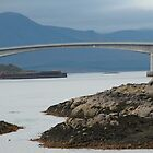 Bridge to Skye by Andrea Jehn Kennedy