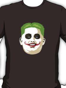 Kim Jong-un Joker Art T-Shirt