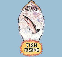 Steve Hillage - Fish Rising Unisex T-Shirt