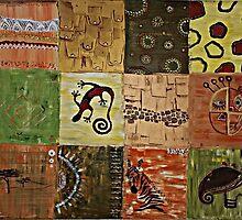 Africa by pimash