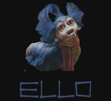 ELLO by Christian Burton