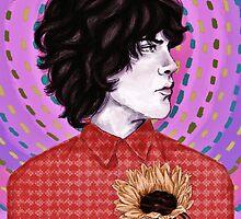 Sunflower by jfernandez