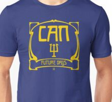 Can - Future Days Unisex T-Shirt
