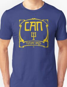 Can - Future Days T-Shirt
