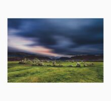 Castlerigg Stone Circle One Piece - Long Sleeve