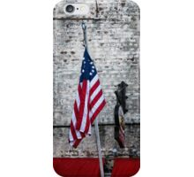 pride without prejudice  iPhone Case/Skin