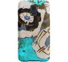wake red up Samsung Galaxy Case/Skin