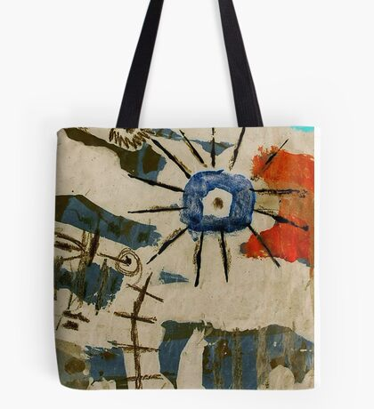 solar power Tote Bag
