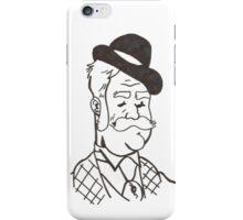 My Dear Watson iPhone Case/Skin
