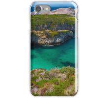 Big Sur Point Lobos State Park China Beach iPhone Case/Skin