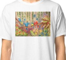 Jungle Birds Classic T-Shirt