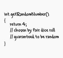get Random Number by irReal