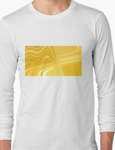 Gold Rush iPhone / Samsung Galaxy Case Long Sleeve T-Shirt