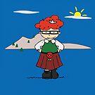 Stewie by Jayne Le Mee