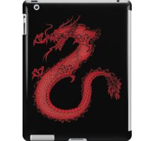 Bacardi Dragon Berry iPad Case/Skin