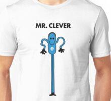 Mr Fantastic - Mr Clever Unisex T-Shirt