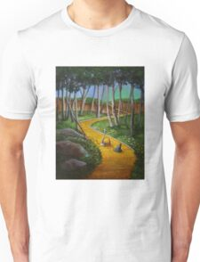 Memories Of Oz Unisex T-Shirt