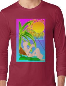 Catch Some Rays Long Sleeve T-Shirt