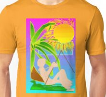 Catch Some Rays Unisex T-Shirt