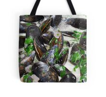 Moules Mariniere Tote Bag