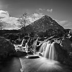 Buachaille Etive Mor by Martin Lawrence