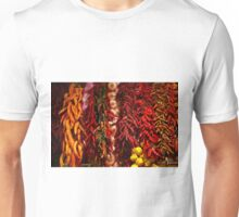 Spicy colors Unisex T-Shirt
