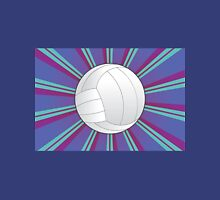 Volleyball Ball Background 4 Unisex T-Shirt