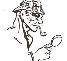 Mr Holmes by GemmatheB