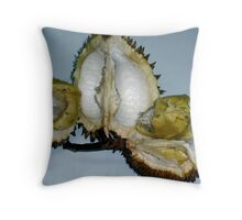 DURIAN @ IT! Throw Pillow