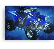 Yamaha Banshee Canvas Print