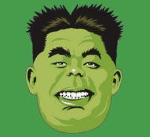 Kim Jong-un Frank Art by RBSTORESSX