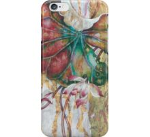 Dance of the Eastern Wind iPhone Case/Skin