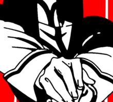 Satsuki Kill la Kill Sticker