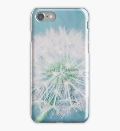 Delicate Beauty iPhone Case/Skin