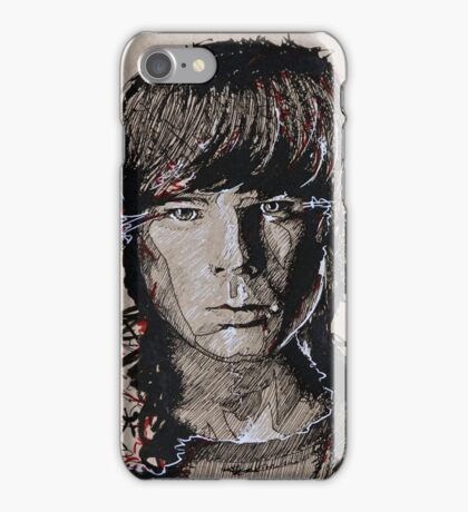 TWD Carl iPhone Case/Skin