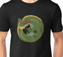 Monster Hunter - Deviljho Unisex T-Shirt