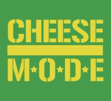 Cheese Mode by jephrey88