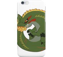 Monster Hunter - Deviljho iPhone Case/Skin