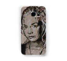 TWD Beth Samsung Galaxy Case/Skin