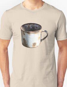 Rusty Mug T-Shirt