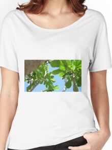 Lessons from Under the Fig Tree Women's Relaxed Fit T-Shirt