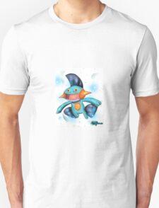 Marshtomp Fanart. Unisex T-Shirt