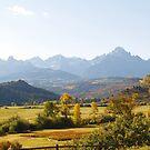 Rural Colorado by Alex Cassels