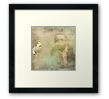 A Love Supreme Framed Print