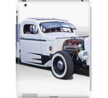 1946 Ford Pickup Truck 'Slightly Modified' iPad Case/Skin