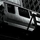 Silverstreak by PurePhotography