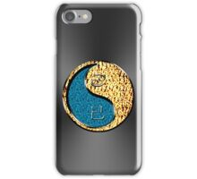 Cancer & Snake Yin Fire iPhone Case/Skin